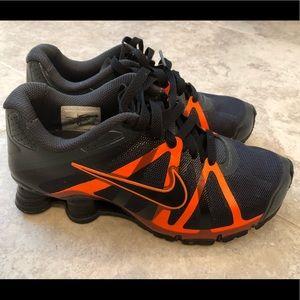 Nike like new shoes